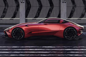 The C9 Corvette Could Take A Brand New Direction