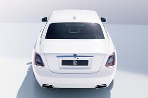 Rolls-Royce Celebrates 116-Year Sales Record