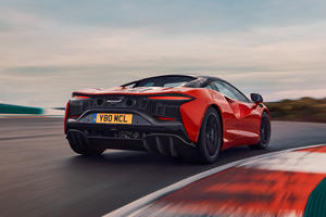 McLaren Artura's Astonishing Acceleration Times Confirmed