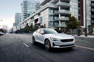 Why The Polestar 2 Is The Everyday EV We All Deserve