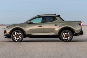 2022 Hyundai Santa Cruz First Look Review: Don't Call It A Truck