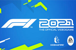 Here's Your First Look At F1 2021 On Next-Gen Consoles