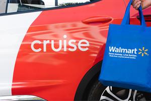 Walmart's Massive Self-Driving Investment Is A Big Deal