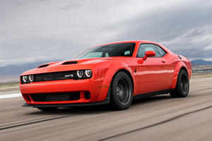 Dodge Boss Clarifies What's Really Happening With SRT