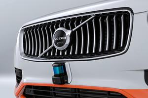 Volvo's Latest Initiative Will Put BMW On Notice