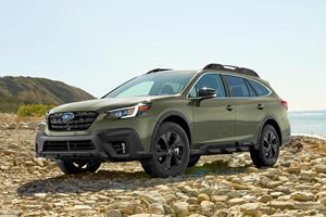 BREAKING: Subaru Stops All American Production