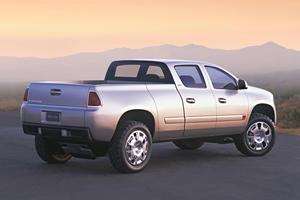 Chevrolet Cheyenne To Return As Ford Maverick Fighter?
