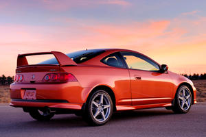 Acura Reminds Us What Type S Is All About