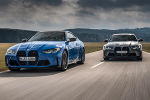 Can't Afford The New M3 Or M4 xDrive? Here Are 7 Affordable AWD Alternatives