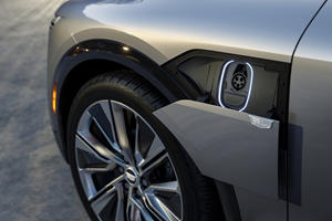 Official: Cadillac Going All Electric By 2030
