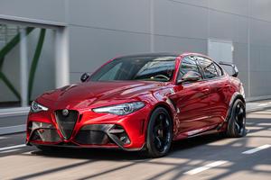 Alfa Romeo's Latest Announcement Is Sad News