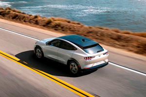 Ford Joins GM In Urging Biden To Cut Emissions