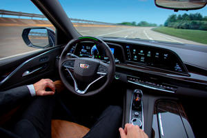 Everything You Need To Know About Cadillac Super Cruise
