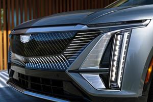 Cadillac's Supercomputer Designed The Lyriq EV