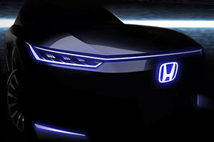 Official: All Honda Cars Will Be Electric By 2040