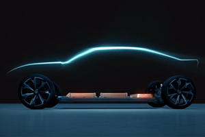 Chevy Camaro's All-Electric Future Sounds Certain