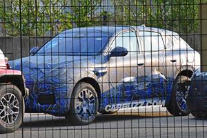 Maserati Grecale Has Porsche Macan In Its Sights
