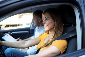 How To Prepare For The DMV Test For Your Driving License