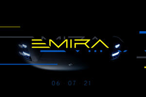 New Lotus Sports Car Now Has A Name