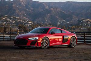 Audi RS Models Get Important Upgrades For 2022