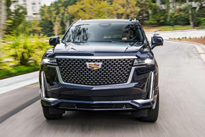 This Cadillac Will Be The Company's Last ICE-Powered Vehicle