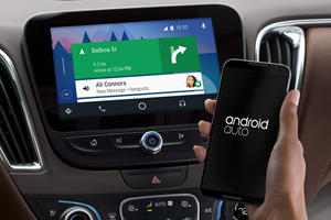 Smartphone Integration: How To Use Android Auto