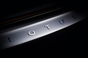 Lotus Reveals An Exciting New Future