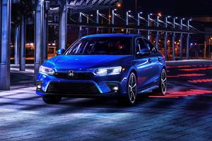 Meet The 2022 Honda Civic: Keeping The Sedan Tradition Alive