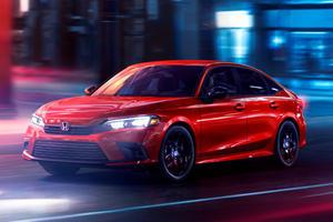 2022 Honda Civic Sedan First Look Review: Evolutionary Perfection