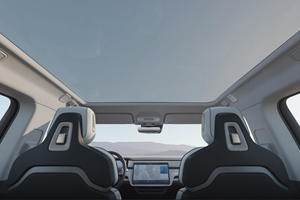 Rivian Will Challenge Jeep With Removable Roof Option