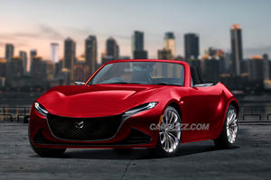 Everything You Need To Know About The 2023 Mazda MX-5