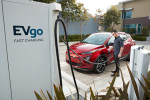 GM Puts Tesla On Alert With New Charging Approach
