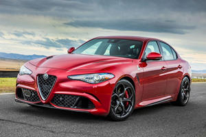 Alfa Romeo's New CEO Has A Message For America