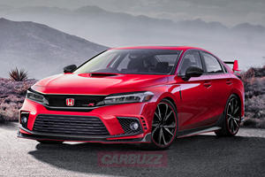 The Next Honda Civic Type R Will Be The Last Of It's Kind