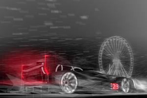 Audi's Return To Le Mans Will Be Electric