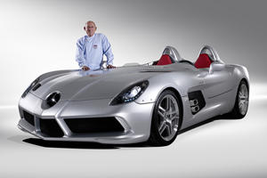 2021 Goodwood Festival Of Speed To Celebrate Sir Stirling Moss