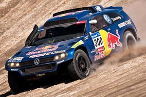 Famous Races: Dakar Rally