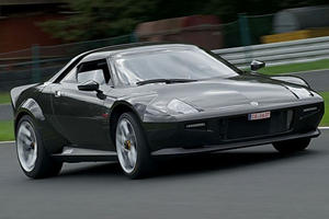 5 Supercars That Never Made It
