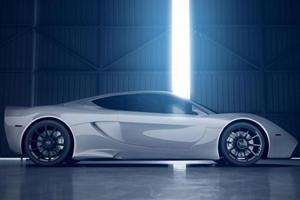 Vencer to Unveil Sarthe Supercar in Monaco