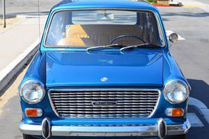 Unearthed: 1967 Austin America Countryman