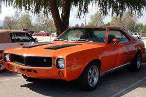 Defunct US Carmakers: AMC