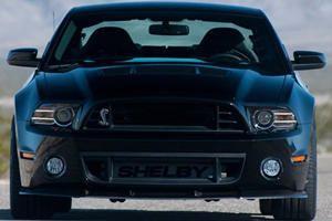 Shelby's Latest Packs 1200 HP