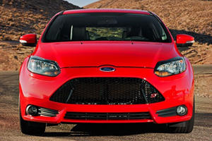 Top 5 Tuned Focus STs