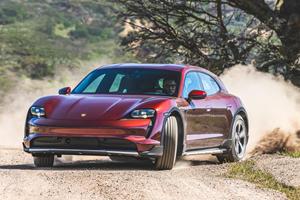 This Will Infuriate Future Porsche Taycan Buyers