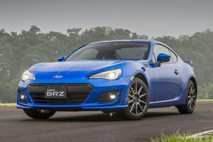 Subaru BRZ Owner Learns A Harsh Lesson About Modifying His Car