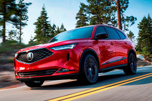 There's Another Good Reason To Buy The New Acura MDX