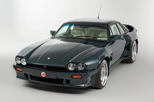 Weekly Treasure: Lister Jaguar XJS Le Mans Spec