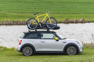 Electric Mini Cooper Is Now Ready For Adventure