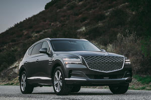 Genesis Leads Astonishing Sales Comeback For The Auto Industry