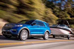 Useful Tips For Towing With An Electric Or Hybrid Car